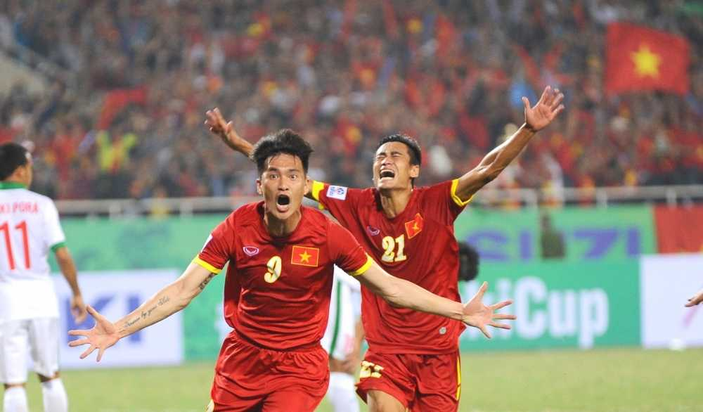 Truc tiep ban ket AFF Cup 2016: Viet Nam vs Indonesia hinh anh 16