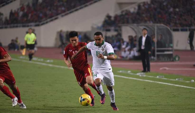 Truc tiep ban ket AFF Cup 2016: Viet Nam vs Indonesia hinh anh 9