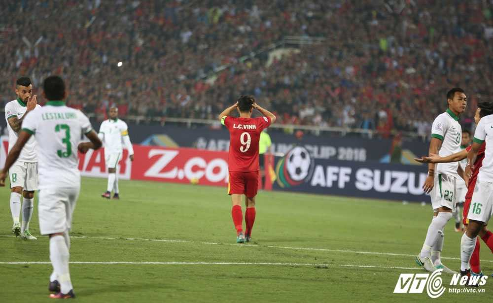 Truc tiep ban ket AFF Cup 2016: Viet Nam vs Indonesia hinh anh 10