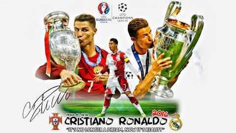 Vuot Messi, Griezmann, Ronaldo gianh Qua bong vang the gioi 2016 hinh anh 43