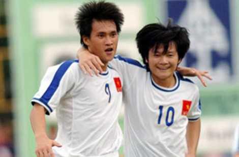 Cong Vinh: