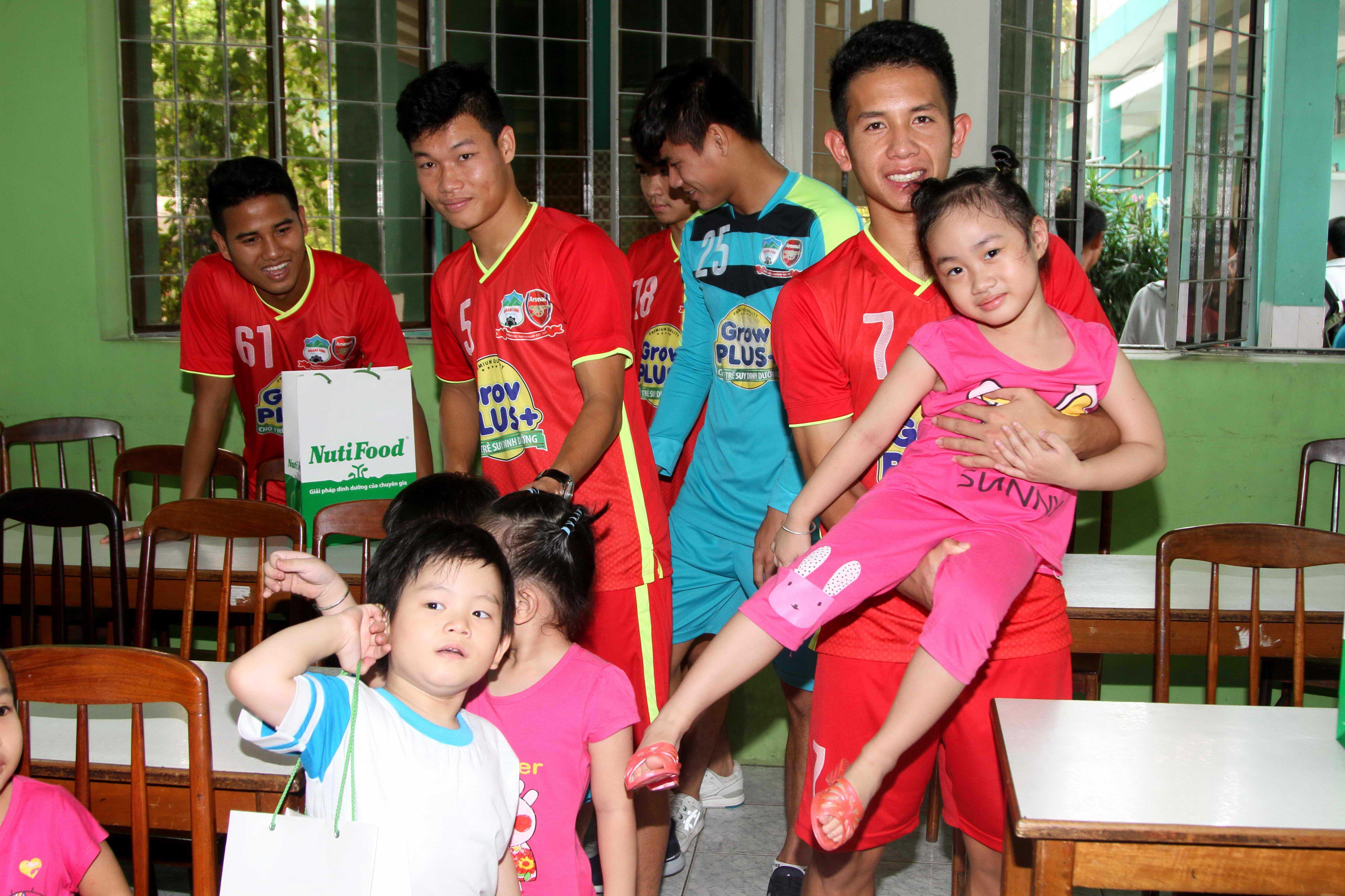 U21 HAGL: Lan cuoi cho lua Cong Phuong va giac mo SEA Games hinh anh 4