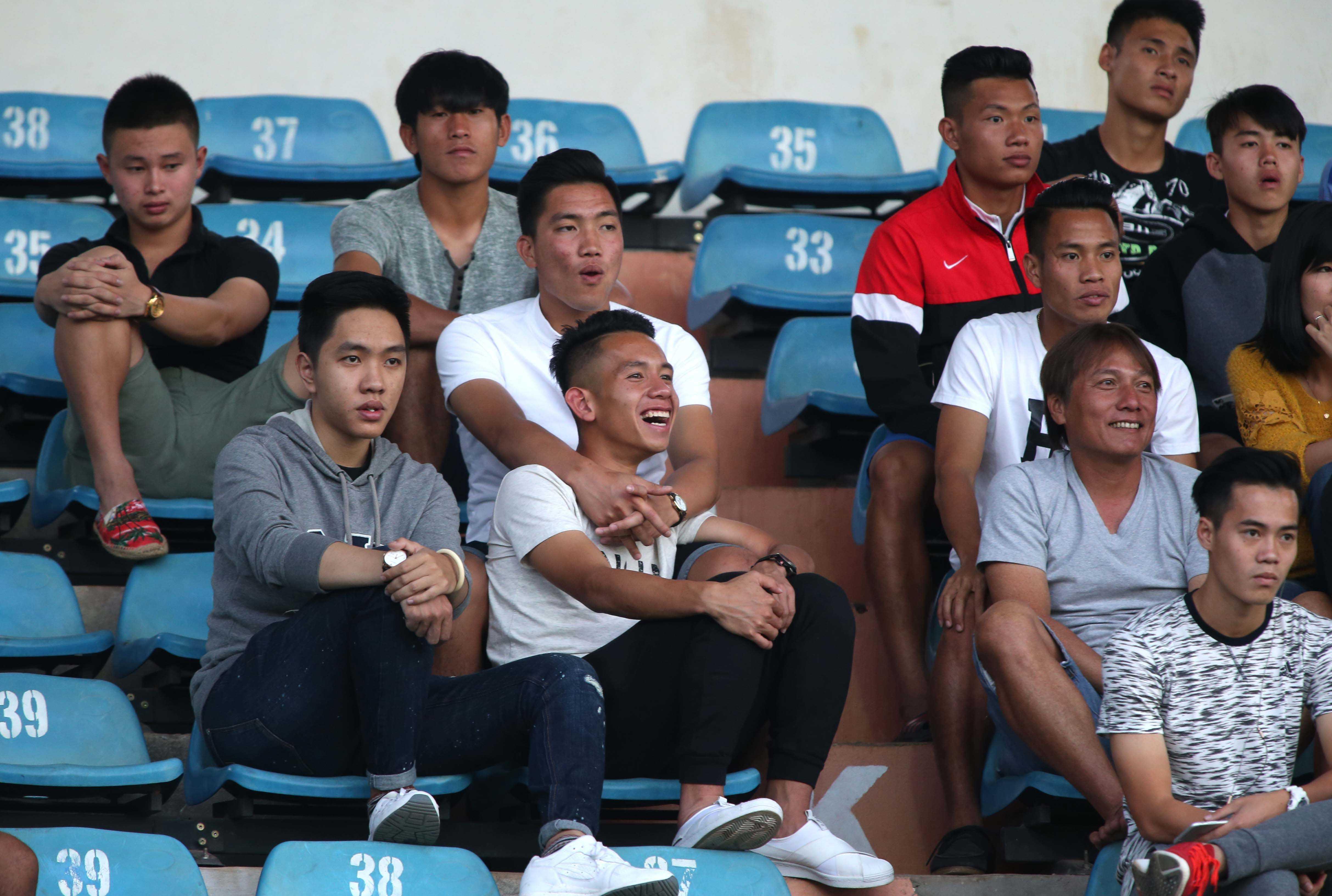 U21 HAGL: Lan cuoi cho lua Cong Phuong va giac mo SEA Games hinh anh 2