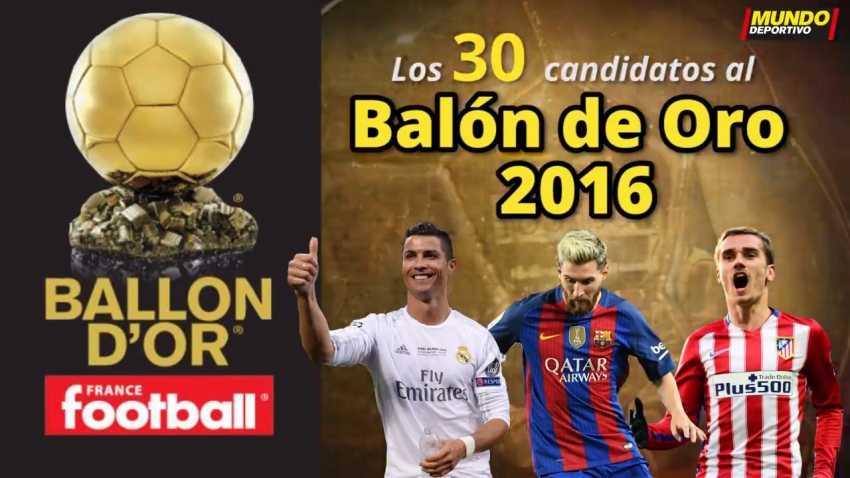 Vuot Messi, Griezmann, Ronaldo gianh Qua bong vang the gioi 2016 hinh anh 14