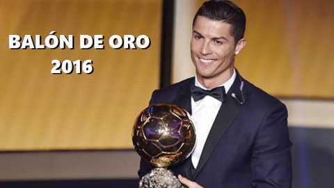 Vuot Messi, Griezmann, Ronaldo gianh Qua bong vang the gioi 2016 hinh anh 3