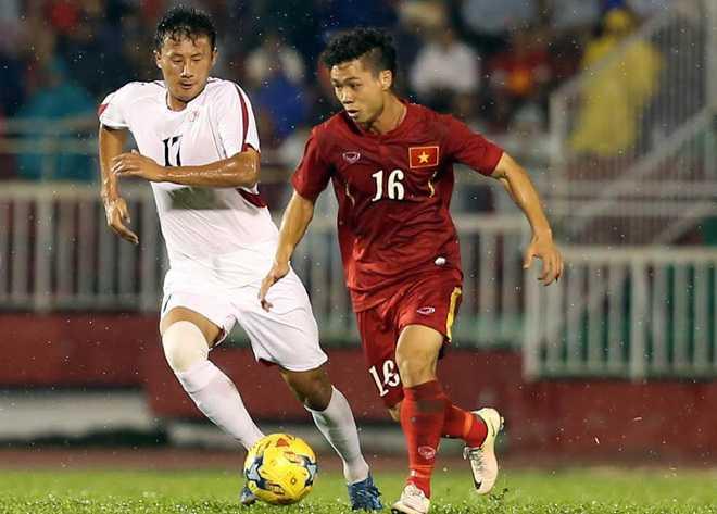 Cong Phuong va HAGL quyet vo dich giai U21 quoc te Bao Thanh Nien hinh anh 1