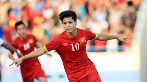 Thay Giom, U21 HAGL se danh thuc 'hoang tu' Cong Phuong? hinh anh 2