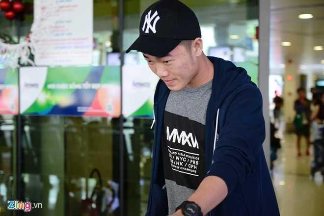 Thay Giom khong bat ngo khi Xuan Truong duoc de cu Qua bong vang Viet Nam 2016 hinh anh 2