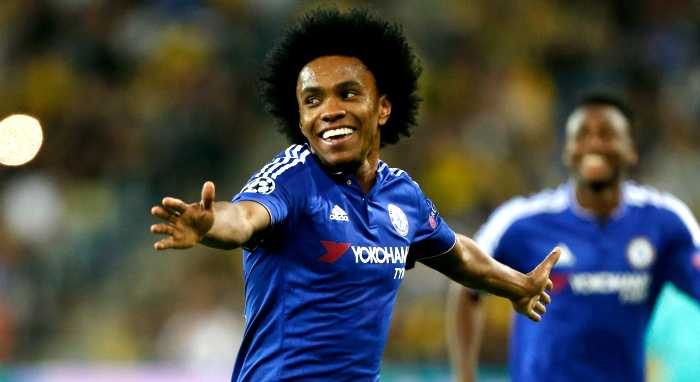 Diego Costa toa sang, Chelsea thang tran thu 11 lien tiep hinh anh 8