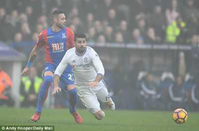 Diego Costa toa sang, Chelsea thang tran thu 11 lien tiep hinh anh 3