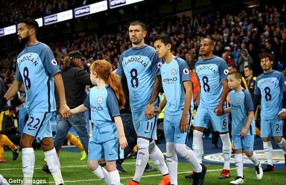 Truc tiep Man City vs Arsenal hinh anh 2