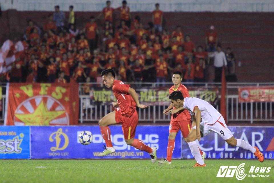 Truc tiep U21 Viet Nam vs U21 Myanmar hinh anh 3