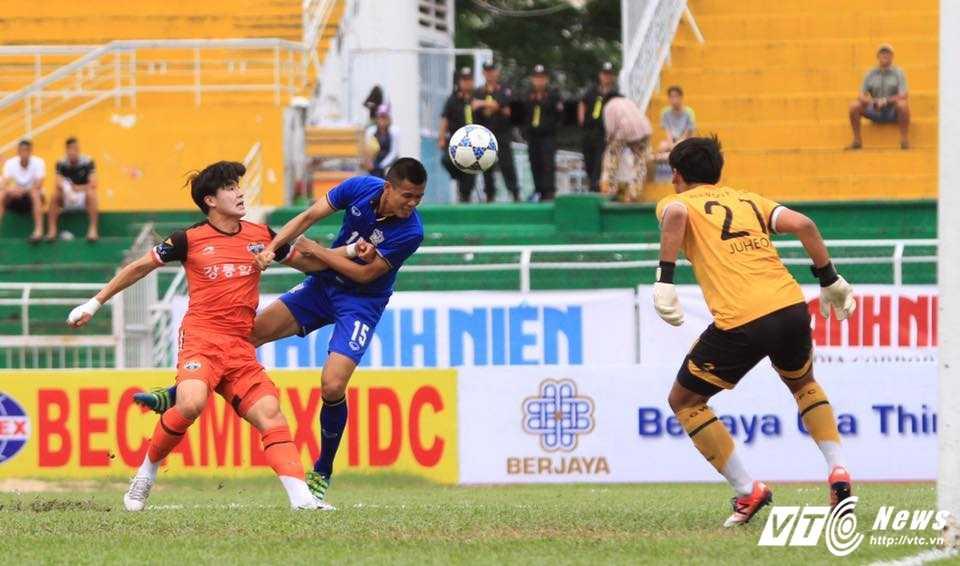 Truc tiep U21 Viet Nam vs U21 Myanmar hinh anh 6