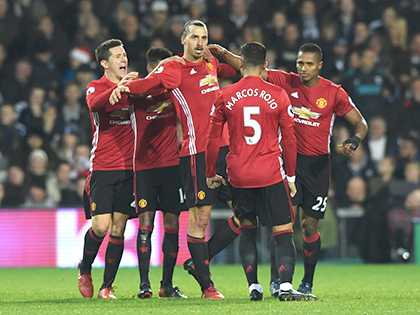 Mourinho: Chiu thoa hiep va lo so cho chinh minh hinh anh 1