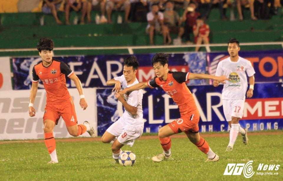 Truc tiep U21 HAGL vs U21 Gangwon hinh anh 6