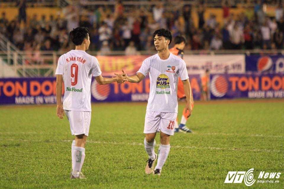 Truc tiep U21 HAGL vs U21 Gangwon hinh anh 7