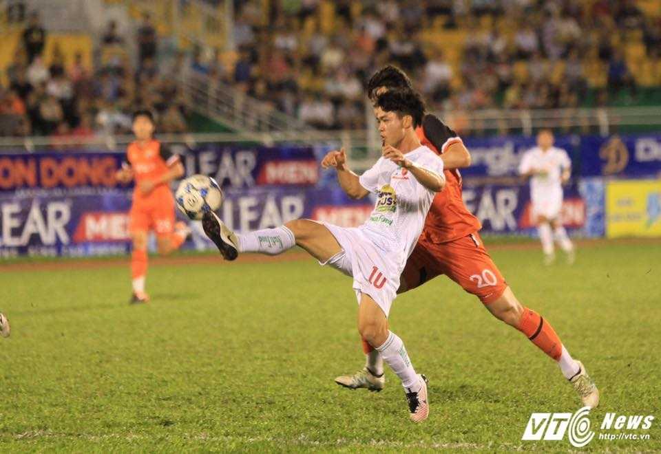 Truc tiep U21 HAGL vs U21 Gangwon hinh anh 8