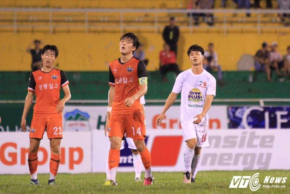 Truc tiep U21 HAGL vs U21 Gangwon hinh anh 4