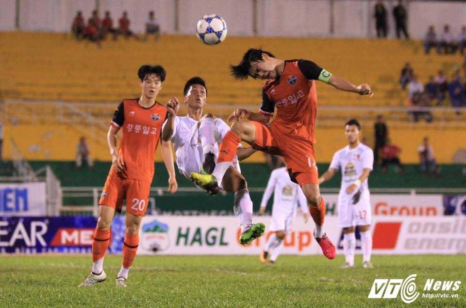 Truc tiep U21 HAGL vs U21 Gangwon hinh anh 3