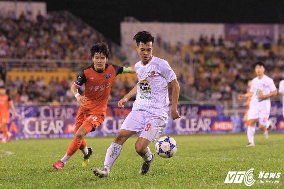 Truc tiep U21 HAGL vs U21 Gangwon hinh anh 5