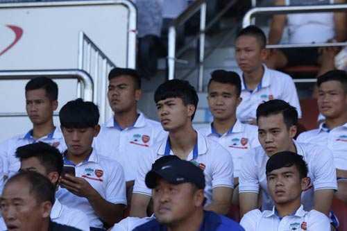 Truc tiep U21 HAGL vs U21 Gangwon hinh anh 9