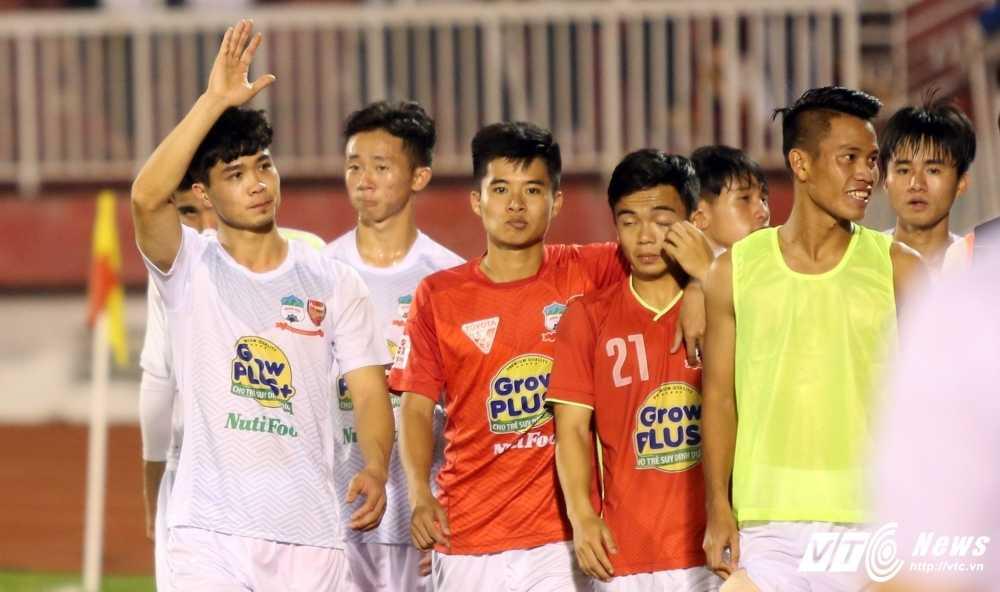 Cong Phuong ghi sieu pham: Vo oa hanh phuc nhu thuo U19 Viet Nam hinh anh 2