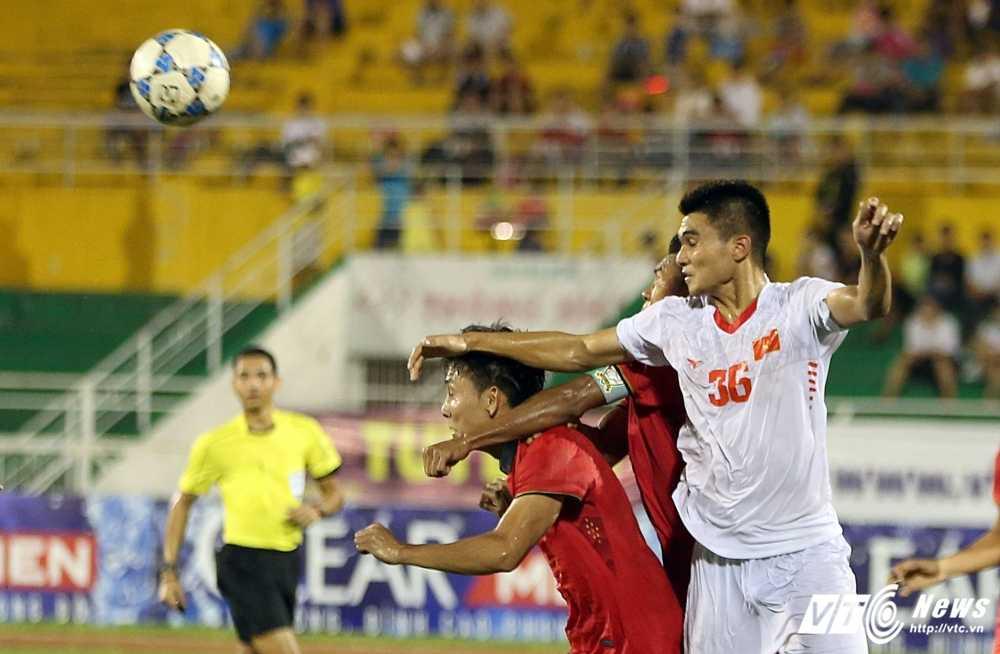 Thua nguoc U21 Thai Lan, U21 Viet Nam gap U21 HAGL trong tran tranh hang ba hinh anh 2