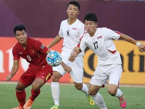 Thua nguoc U21 Thai Lan, U21 Viet Nam gap U21 HAGL trong tran tranh hang ba hinh anh 17