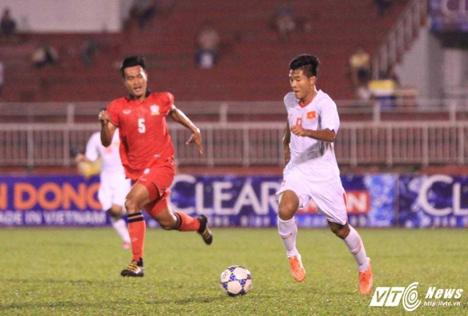 Thua nguoc U21 Thai Lan, U21 Viet Nam gap U21 HAGL trong tran tranh hang ba hinh anh 8