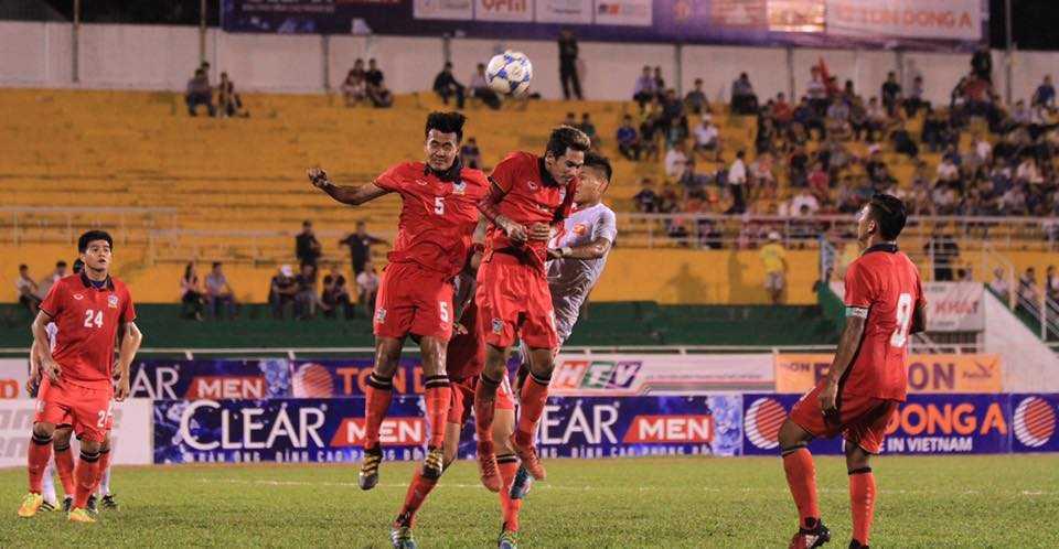 Thua nguoc U21 Thai Lan, U21 Viet Nam gap U21 HAGL trong tran tranh hang ba hinh anh 7