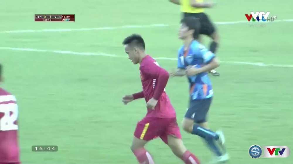 Thua nguoc U21 Thai Lan, U21 Viet Nam gap U21 HAGL trong tran tranh hang ba hinh anh 15