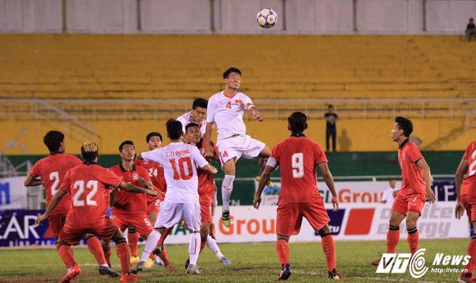 Thua nguoc U21 Thai Lan, U21 Viet Nam gap U21 HAGL trong tran tranh hang ba hinh anh 9