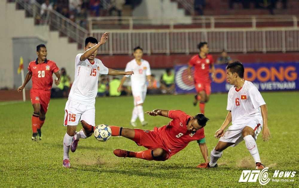 Xem truc tiep U21 Viet Nam vs U21 HAGL tren kenh nao? hinh anh 1
