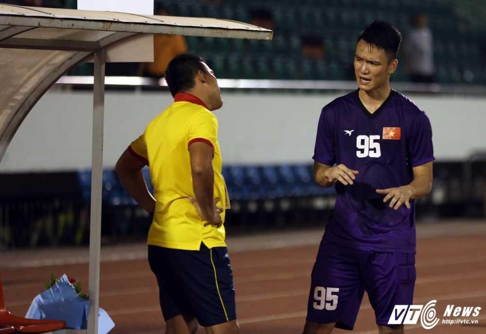 Lich thi dau chung ket U21 Quoc te 2016, truc tiep bong da Ngoai hang Anh 27/12 hinh anh 1