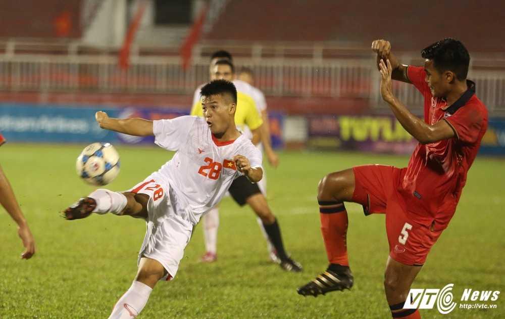Giai ma doi hinh U21 Thai Lan tung hoc lo Leicester hinh anh 3