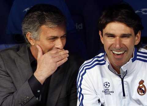 Tro ly cu nhan nhu Mourinho: Trong 90 phut, ta khong the la ban hinh anh 3