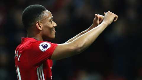 Martial: Cuoc chien giu vi tri o Man Utd gio moi bat dau hinh anh 2