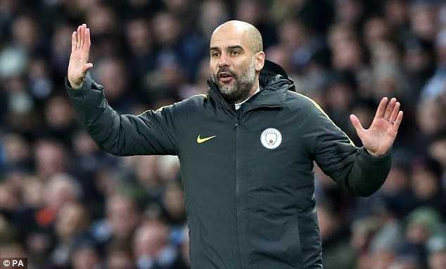 Guardiola chua chat: 'Luc nao cung la loi cua Man City' hinh anh 3