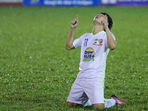 Van Toan, Cong Phuong khong con la kep chinh o HAGL? hinh anh 3