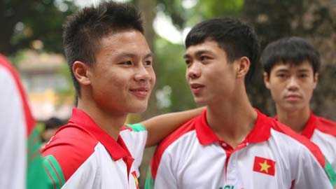 Quang Hai thang hoa, Cong Phuong buon tham hinh anh 1