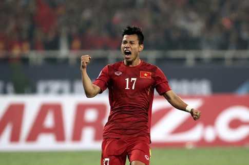U23 Viet Nam tap trung: Dot lua tinh than cho SEA Games hinh anh 1