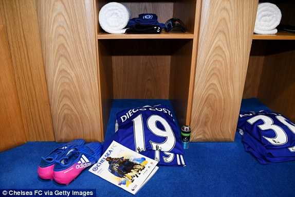 Truc tiep Chelsea - Arsenal hinh anh 8