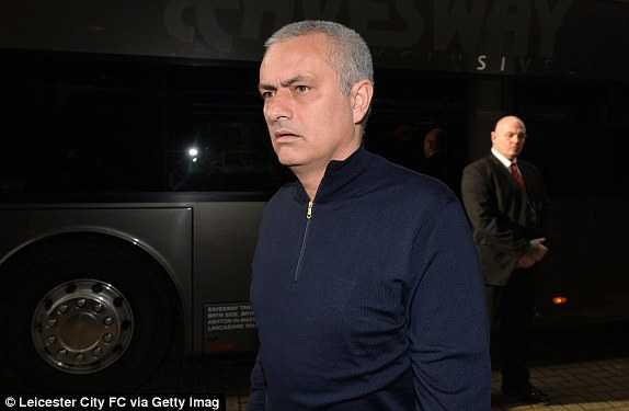 Truc tiep Leicester - Man Utd hinh anh 16