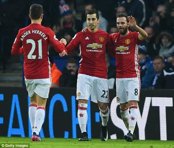Truc tiep Leicester - Man Utd hinh anh 3