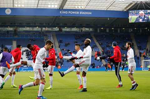 Truc tiep Leicester - Man Utd hinh anh 10