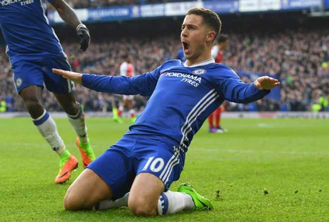 Truc tiep Arsenal vs Chelsea, link xem tran Sieu cup Anh 2017 hinh anh 7