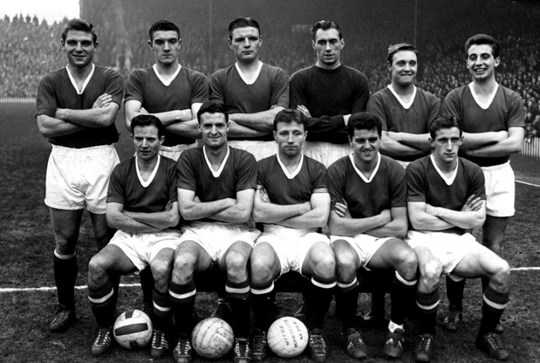 May bay cho Man Utd roi nam 1958: Bi kich tu nhung quyet dinh sai lam hinh anh 1