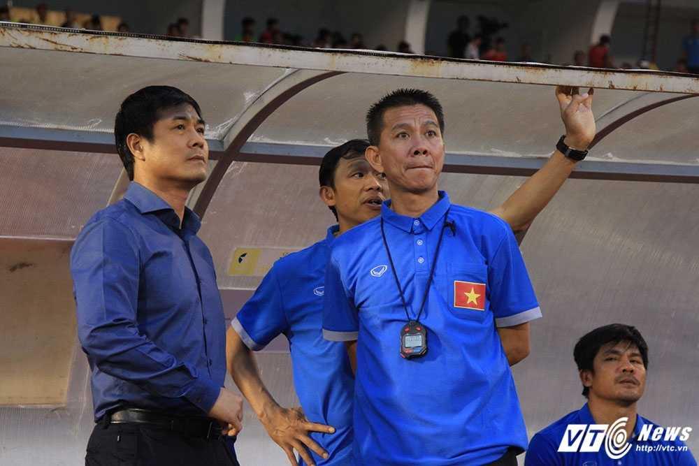 Cong Phuong ghi ban tuyet dep, U23 Viet Nam thang dam U23 Malaysia hinh anh 4