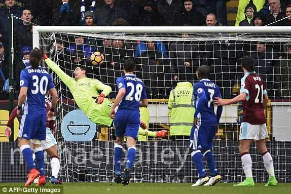 Truc tiep Burnley vs Chelsea hinh anh 3