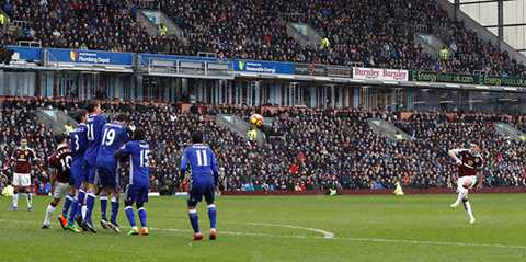 Truc tiep Burnley vs Chelsea hinh anh 5
